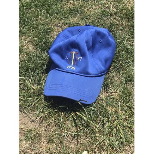 """Famous """"Blue Cap"""""""