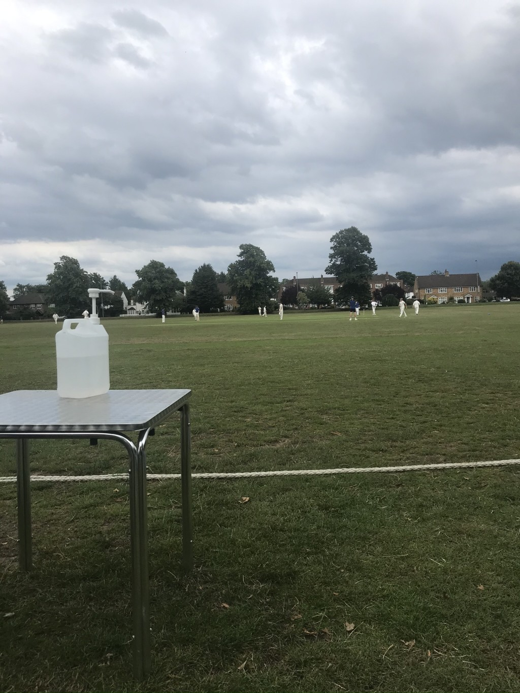 Match Report: 1s Record First Away Win of the Season vs Thames Ditton