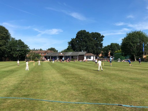 Information For Teams Visiting Chertsey Cricket Club