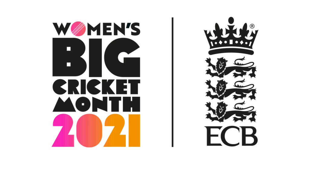 CCC Part of Women's Big Cricket Month!