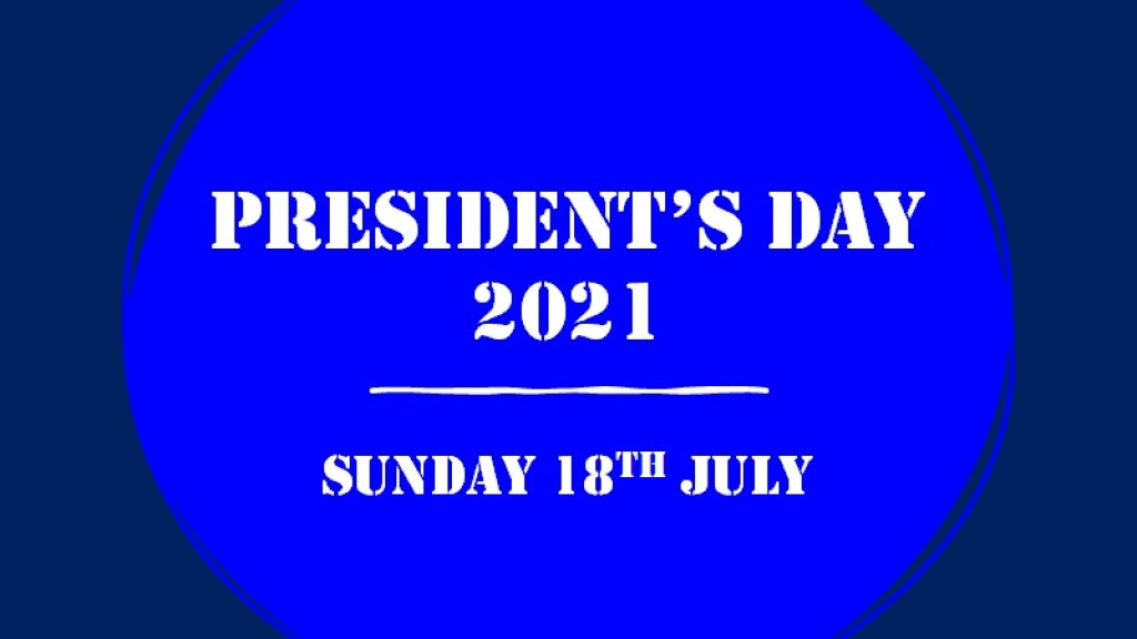 Chertsey CC Gears Up For President's Day