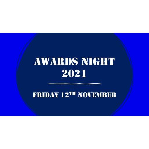 Seniors Awards Night 2021 Tickets
